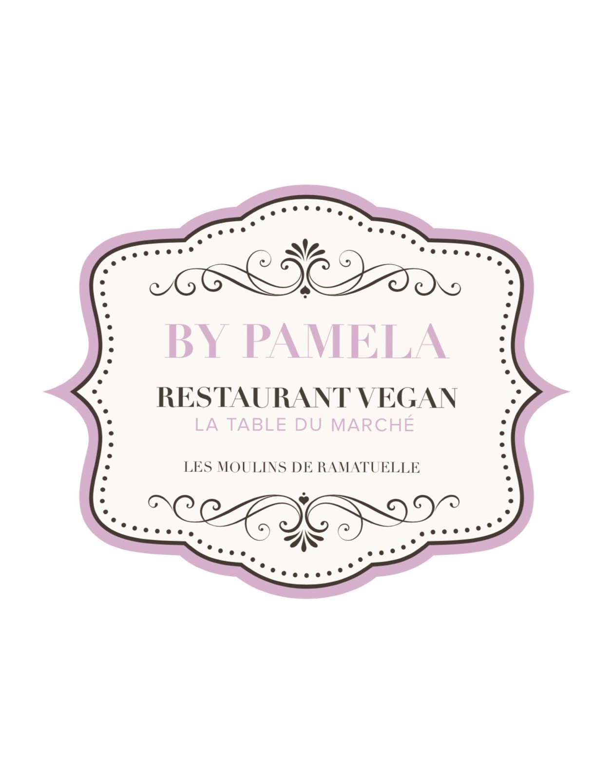 Pamela Anderson ristorante vegano