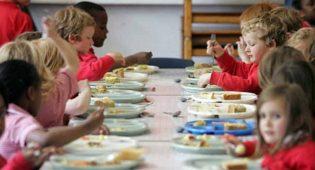 Appendino: menu vegano a scuola una volta al mese per tutti i bambini