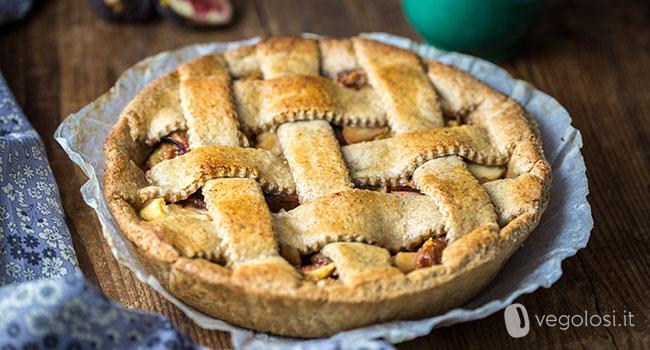 Dolci Vegani Con Le Mele 16 Ricette Da Provare Torte Biscotti
