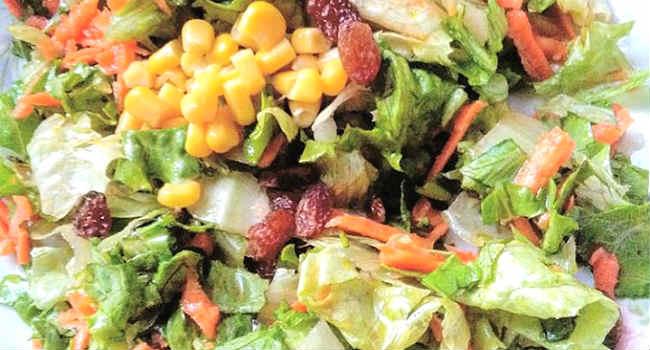 Risultati immagini per insalatona