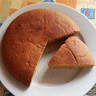 pane dolce vegan