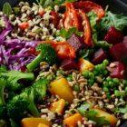 starbucks piatto vegano