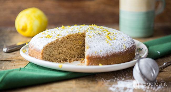 Torte Da Credenza Ricette : Torte vegane semplici ricette da non perdere vegolosi