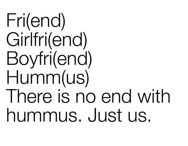 hummus lover