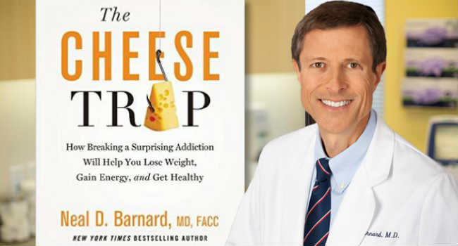 barnard cheese trap