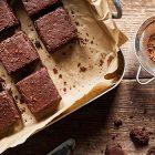 torte al cioccolato vegan