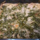 Lasagne vegane con cavolo nero e patate