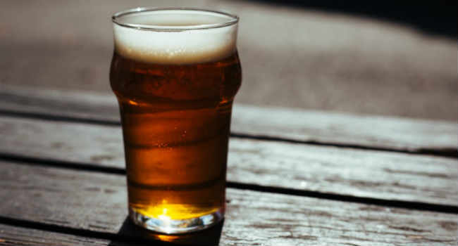 birra fermentazione