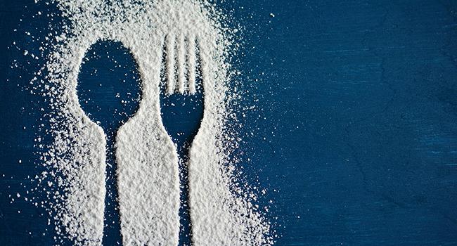 svezzamento vegano zucchero
