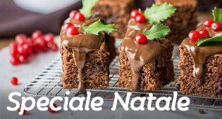 Menu vegano di Natale – Lo speciale con ricette, idee e consigli