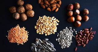 Proteine vegetali: quali alimenti ne contengono di più?