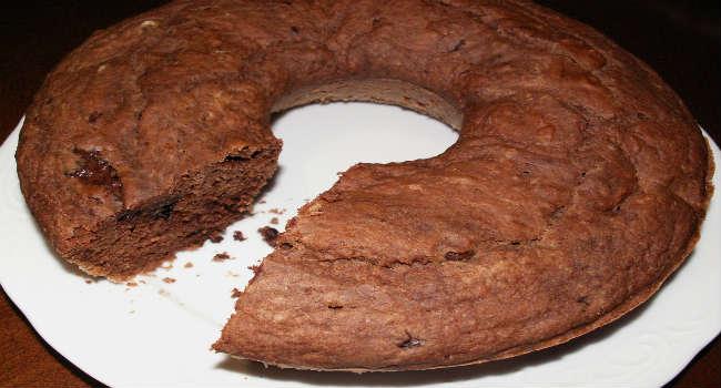 Torta Senza Uova Al Cioccolato.Torta Di Carote E Cioccolato Senza Uova