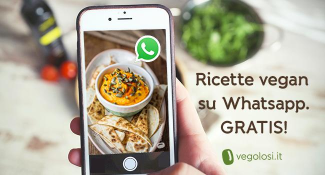 Whatsapp-Vegolosi