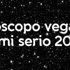 Oroscopo vegano 2018