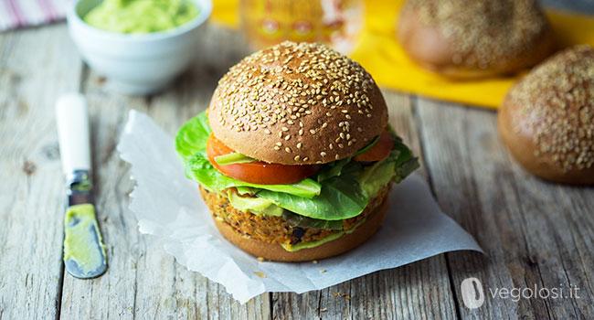 Bulgur ricette vegan