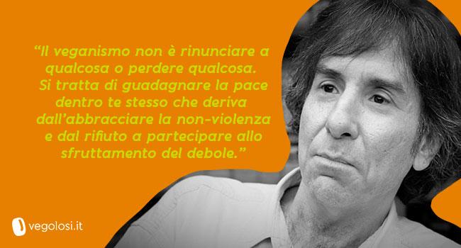 Gary L. Francione-citazione vagan