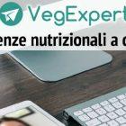 VegExpert nutrizionisti