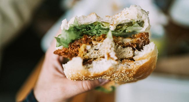 Consumi prodotti vegani Italia dati