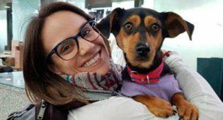 Meagan Duhamel, la pattinatrice olimpica che salva i cani dalla Corea