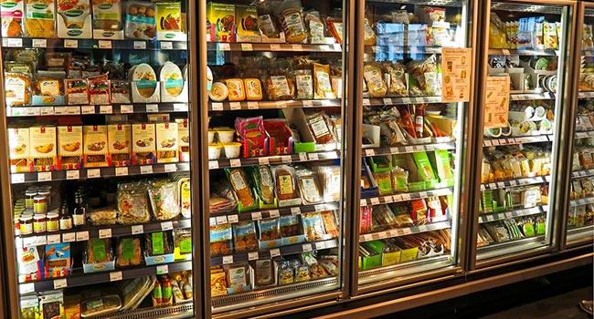 Consumi prodotti vegani e vegetariani Italia