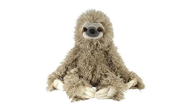 Peluche bradipo