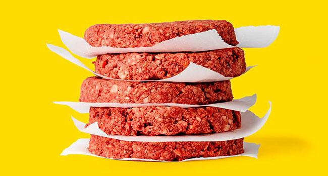 Burger vegani mcdonald