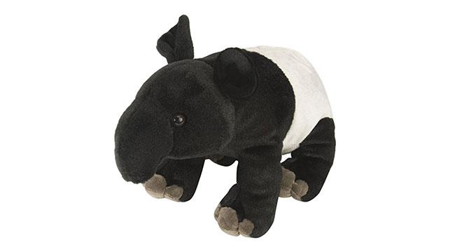 Tapiro peluche
