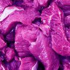 Carne non toccare Sainsubry