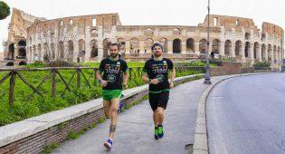 """Jan Claus Di Blasio: """"Lo sport vegano non solo è possibile, è meglio"""""""