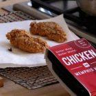Carne pulita pollo