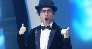 "Enrico Cremonesi: ""Io musicista vegan, ne parlo con Fiorello e Celentano"""
