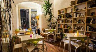 Ristoranti vegetariani e vegani a Firenze: ecco 17 posti dove mangiare