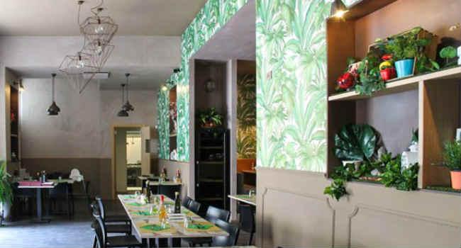 Nirvana ristorante Firenze