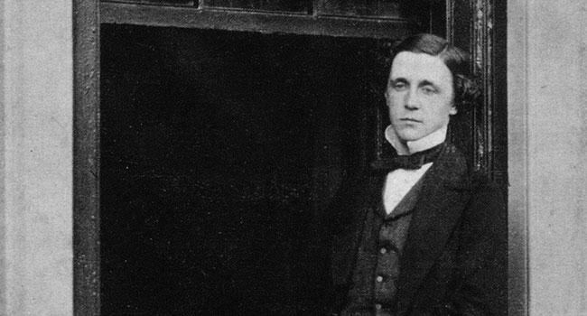 Lewis Carroll contro la vivisezione