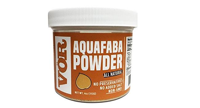Aquafaba-in-polvere