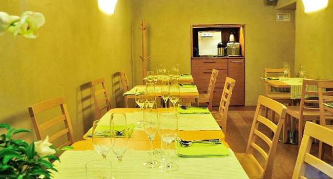 La cucina di Giuditta Genova