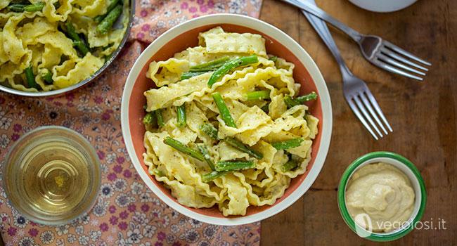 Ricette vegane con i fagiolini 10 idee facili per gustarli - Cucinare i fagiolini ...