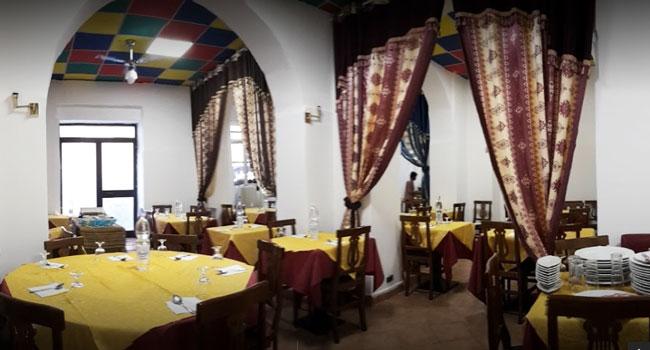 Bombay Tandoori Genova