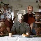 The Farm horror