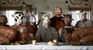 The Farm: negli USA arriva l'horror che è un inno al vegetarianismo – Video