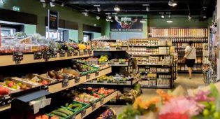 Parigi, Carrefour punta su bio e vegan: 1500 prodotti nel nuovo store