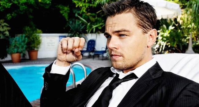Leonardo DiCaprio investimenti vegan
