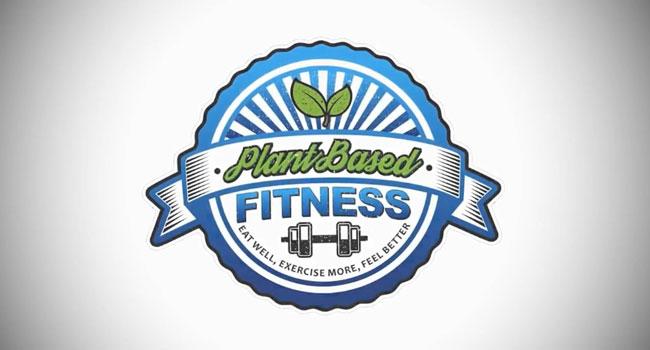 Plant based fitness palestra vegana