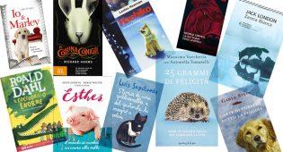 Libri sugli animali: 11 letture da non perdere