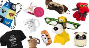regali per amanti cani