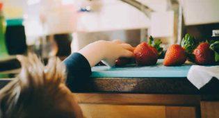 dieta vegana bambini linee guida