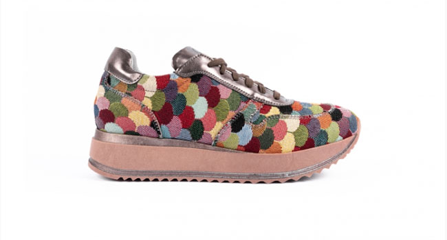 Risorse future scarpe vegane