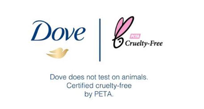 Dove diventa cruelty-free
