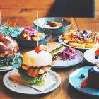 Unity Diner Londra ristorante vegano