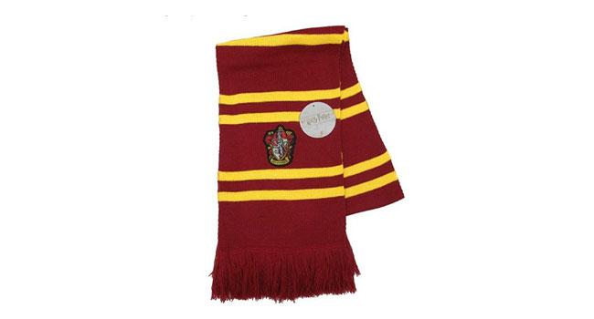 Sciarpa Harry Potter